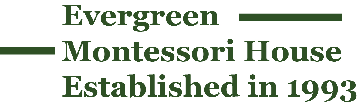 Evergreen Montessori House - Private Early Child Education and Enrichment Programs for No MA, So NH